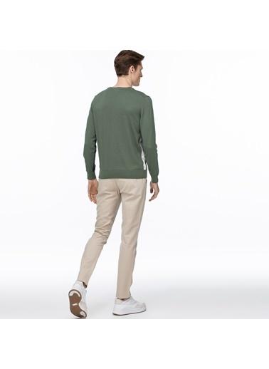 Lacoste Erkek Slim Fit Pantolon HH0024.24K Bej